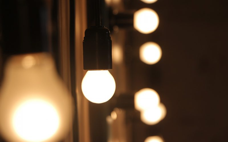 Haal de juiste verlichting in huis